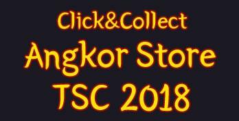 Angkor Store - SAS TSC 2018